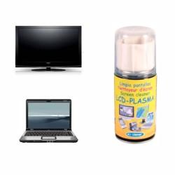 Spray limpiador pantallas TFT, LCD y LED