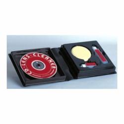 Kit limpieza lentes y CD con liquido