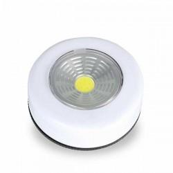 Luz de toque LED COB sin instalación