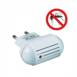 Anti-mosquitos ultrasonidos 220V