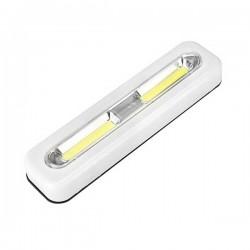 Regleta LED COB sin instalación